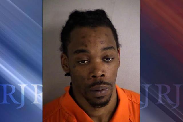 Shawn Lynn Glover, 29. (Courtesy North Las Vegas Police Department)