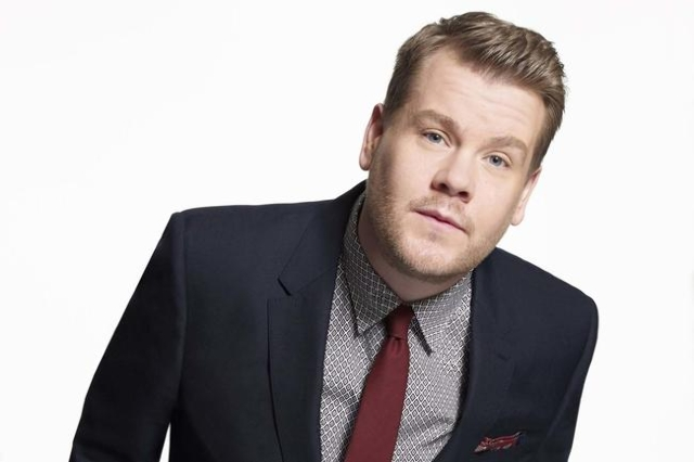 "James Corden, host of ""The Late Late Show with James Corden,"" will be the host of the 70th Annual Tony Awards. (CNN)"