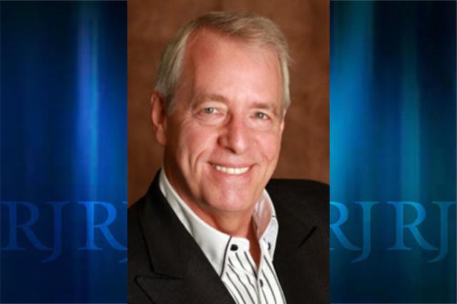 Mike Rumbolz, Interim CEO, Everi Holdings. (Everi Holdings)