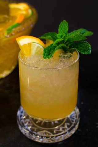 Rum  Punch (T-Mobile Arena)