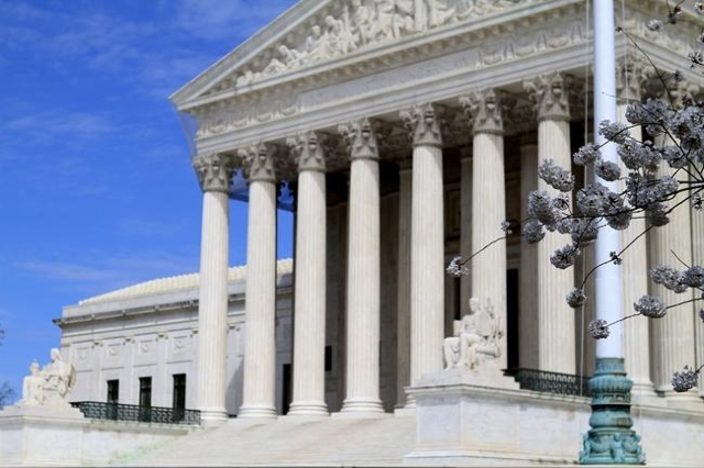 Us Supreme Court Declines To Take Up >> Us Supreme Court Declines To Take Up Ban On Assault Weapons Las