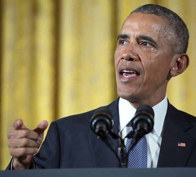 President Barack Obama (CNN)