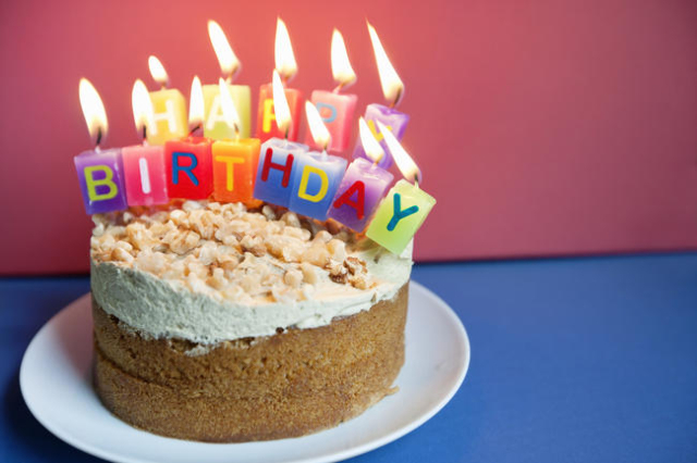 M Payment Settles Lawsuit Over Happy Birthday Song  Las - Cake happy birthday song