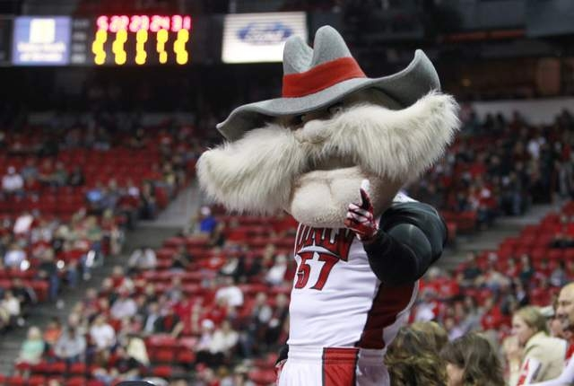 Hey Reb! (Las Vegas Review-Journal File)