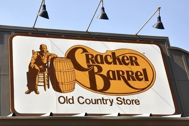 Cracker Barrel will open two locations in Las Vegas and North Las Vegas this summer. (Thinkstock)