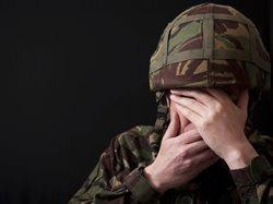 Veterans seek alternative treatments to post-traumatic stress