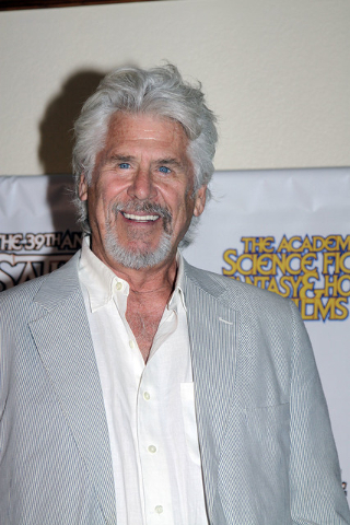 Barry Bostwick at the 39th Saturns Awards, June 26, 21013 at The Castaway Starlight Ballroom, Burbank, California. Photo Credit - Sue Schneider_MGP Agency