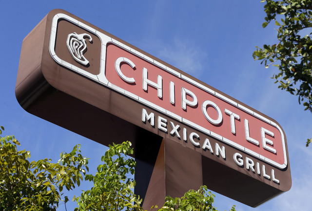 Chipotle is using free burrito offers to combat the eerie look of empty stores and convince people its safe to return. The offers come as Chipotle fights to recover from a series of food scares, w ...