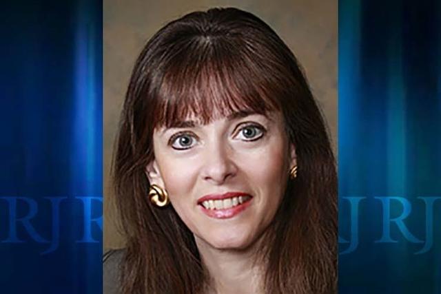 Annette Teijeiro (Las Vegas Review-Journal file)
