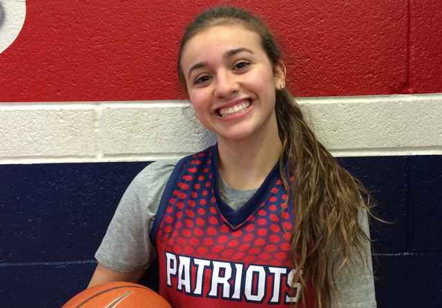 Celine Quintino, Liberty (5-6, G): The junior was a first-team All-Northeast League selection. Quintino averaged 6.6 points, 6.2 assists, 3.6 rebounds and 3 steals per game.