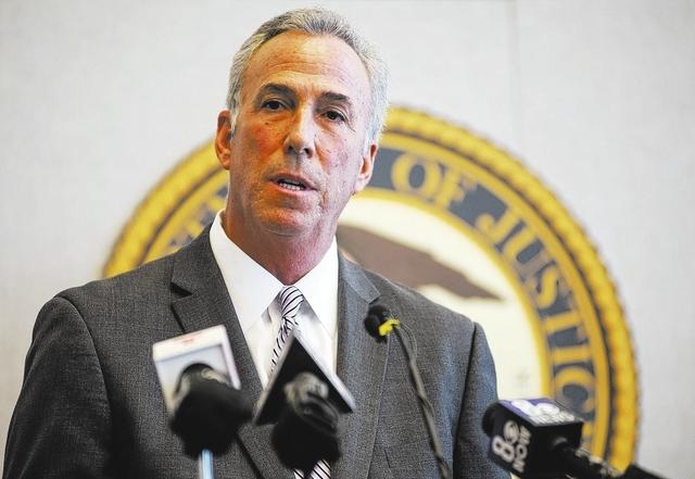 DA criminal informant safeguard rarely used in Clark County, records