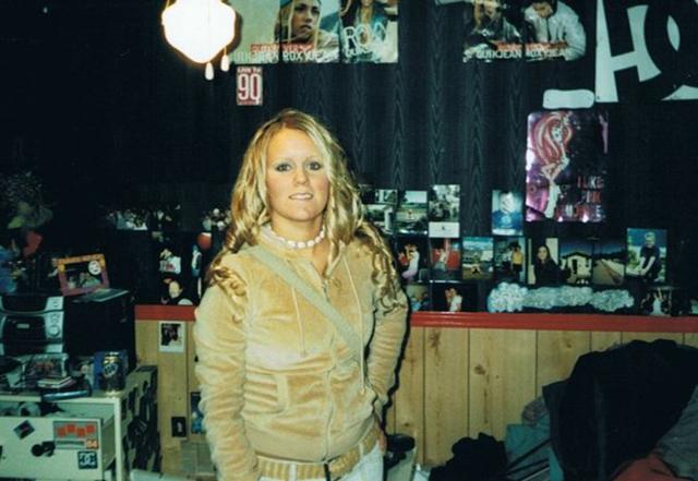 Jessica Foster (Courtesy photo)