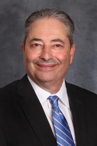 John Restrepo, principal of Las Vegas-based RCG Economics. Special to View