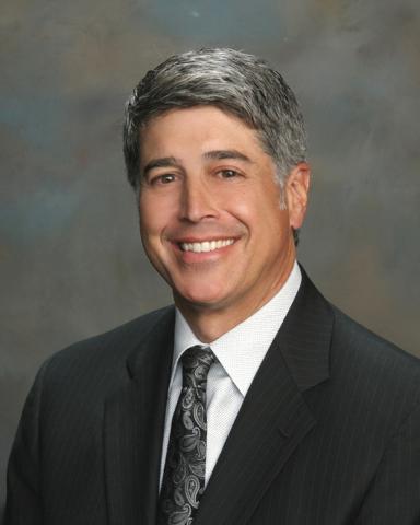 Don Giancursio, CEO of UnitedHealthcare of  Nevada. Courtesy photo
