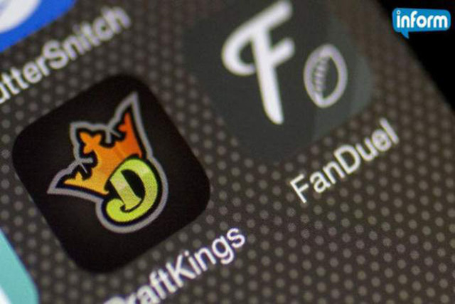 Draftkings (Inform)