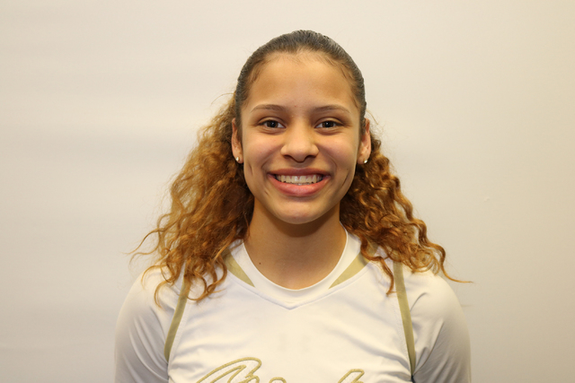 Essence Booker, Spring Valley (5-8, G): The sophomore was a first-team All-Southern Region selection. Booker averaged 16.2 points, 7.2 rebounds, 5.1 assists and 4.1 steals per game.