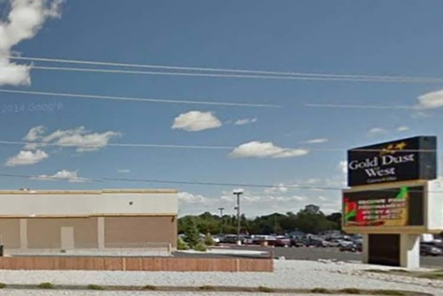 Gold Dust West Casino in Elko (Google Street View)
