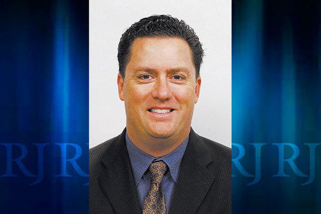 Former Nevada Assembly speaker John Oceguera (Las Vegas Review-Journal file)