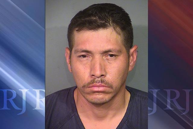 Julio Aguero-Alvarez (Las Vegas police)
