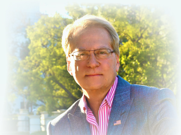 Larry Klayman.  Courtesy of Larry Klayman