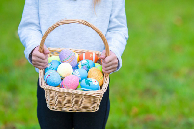 13 ways to save on easter baskets for kids las vegas review journal negle Images
