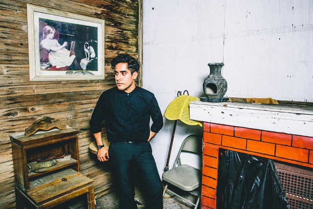 Neon Indian, due Friday at Fremont Country Club, is one of the acts at this year's Neon Reverb, which runs through Sunday. Pooneh Ghana/Courtesy Photo