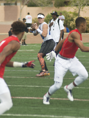 7 On 7 Football Gains Respect Among Players Despite Skepticism By