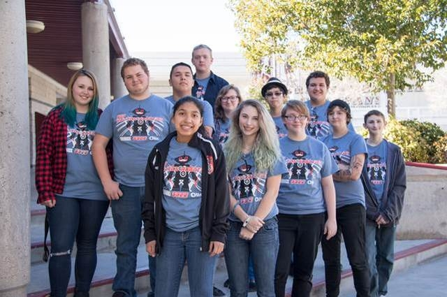 Basic Academy's Wolves Robotics team recently received the Excellence Award in the VEX Robotics Competition. This award is presented to the team that exemplifies overall excellence in building a ...