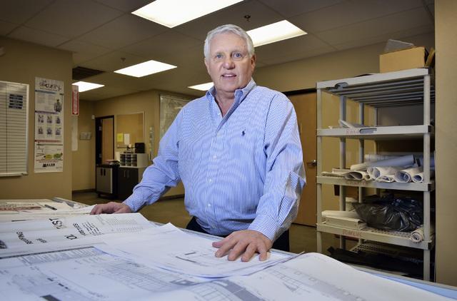 Las Vegas Roofer Elected To Lead National Association Las Vegas Review Journal