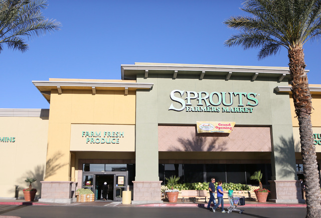 New Sprouts store to open June 29, will hire 100 workers