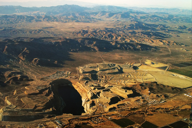 Nevada accepts Superfund priority listing to clean up abandoned mine