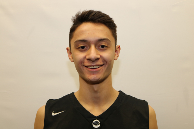 Taylor Miller, Palo Verde (6-3, G): The senior led the state in scoring, averaging 27.0 points. Miller, who has signed with Southern Utah, also averaged 3.8 rebounds, 3.1 assists and 3.3 steals in ...