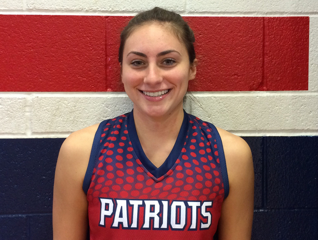 Taylor Turney, Liberty (5-8, G): The senior was the co-Most Valuable Player of the Northeast League. Turney averaged 16.6 points, 5 assists, 4.2 rebounds and 2 steals per game. She has signed to p ...