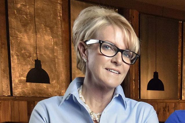 Leslie Parraguirre, seen in 2014 (Las Vegas Review-Journal)