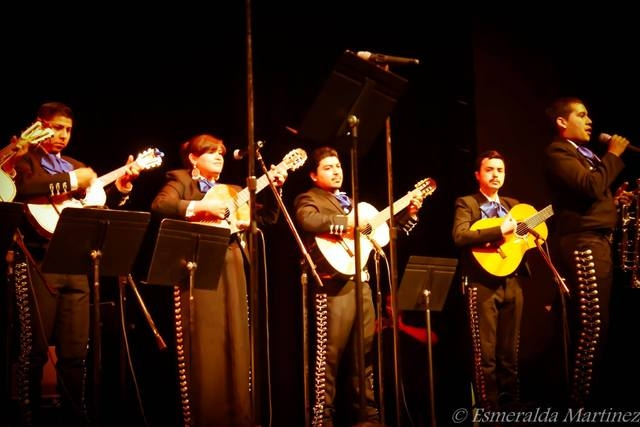 A mariachi concert is planned for May 4 inside the Nicholas J. Horn Theatre at the College of Southern Nevada's Cheyenne campus, 3200 E. Cheyenne Ave. Special to View