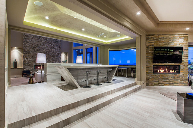 See inside the beautiful homes of The Ridges — PHOTOS ...