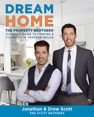 "Famous Las Vegas residents Drew and Jonathan Scott have published their first book, ""Dream Home: The Property Brothers' Ultimate Guide to Finding & Fixing Your Perfect House."" They also just ..."