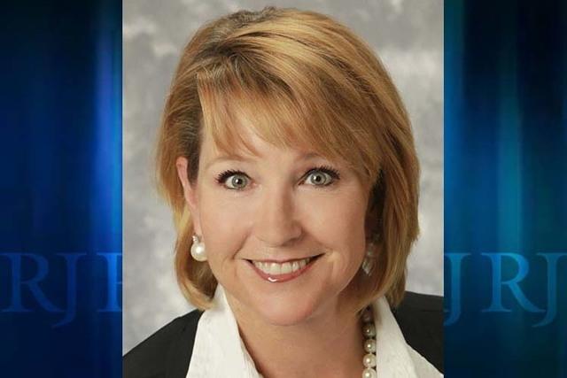 Debbie Fuetsch (State of Nevada)