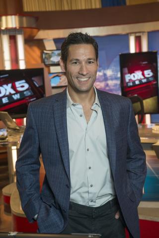 Entertainment Diet: Jason Feinberg | Las Vegas Review-Journal