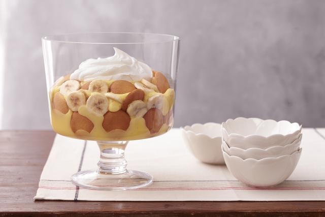 Easy Southern Banana Pudding (Cool Whip/Kraft Heinz Co.)