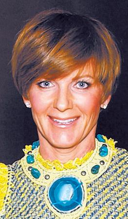 Susie Lee (Las Vegas Review-Journal)