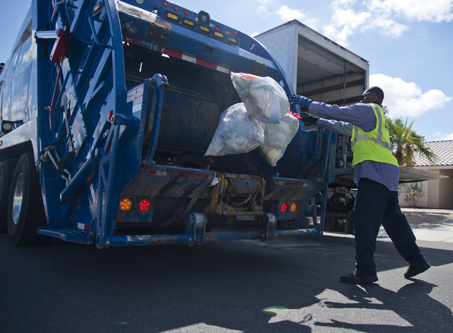 Trash Services And Junk King Have Diffe Operation Models