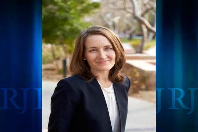 Professor Anne Traum (UNLV Boyd School of Law)