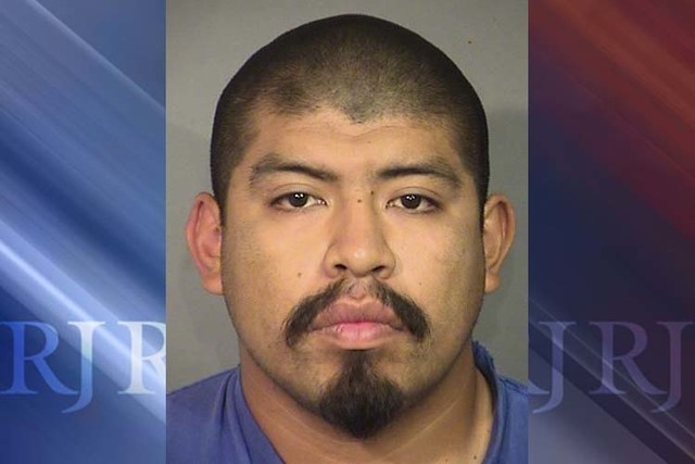 Julio Hernandez (Las Vegas Metropolitan Police Department)