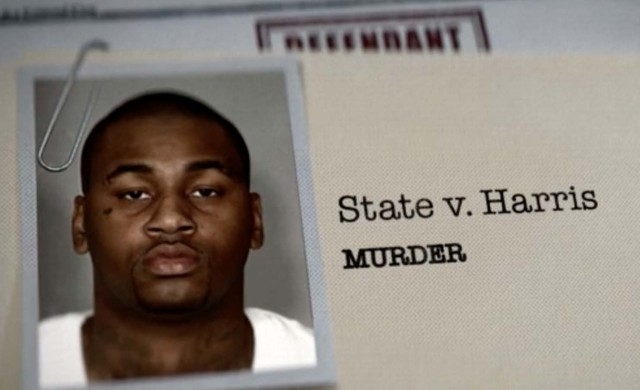 """The Ammar Harris case is the first case featured in the May 12 premier of """"Las Vegas Law."""" The show features crime stories with unprecedented access to the district attorney's ..."""