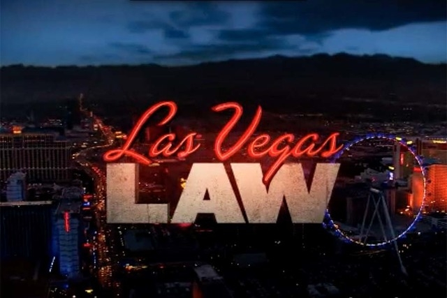 """""""Las Vegas Law,"""" which premieres May 12 on the Investigation Discovery network, features crime stories from the Las Vegas Valley. The show's producers had unprecedented access ..."""