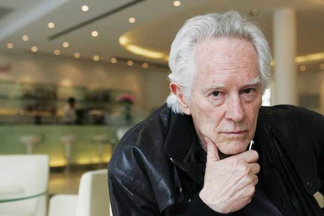 Founding member of the beat generation and the San Francisco Poetry Renaissance Michael McClure plans a reading as part of the Poets of National Stature Reading Series initiated by Clark County Po ...