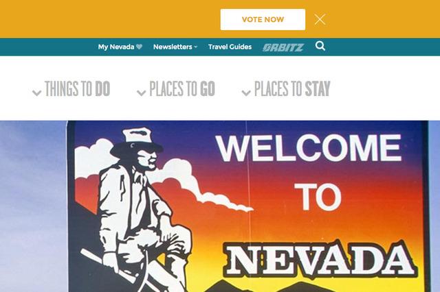 Screengrab (travelnevada.com)
