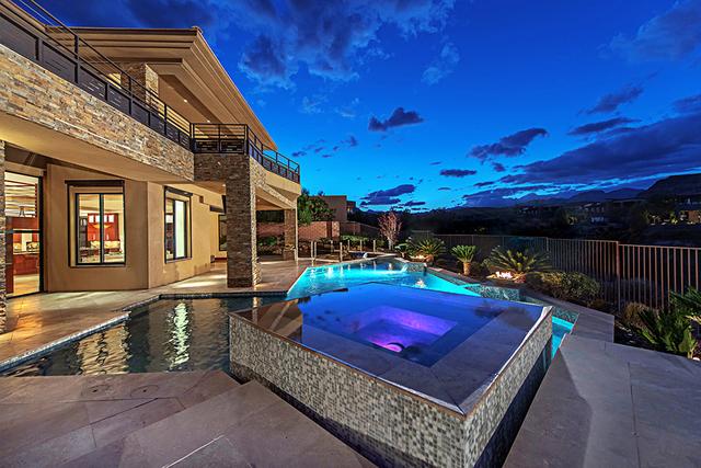 The spa. (Courtesy Simply Vegas)