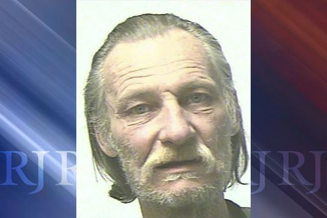 Robert M. Murphy. (Nevada Department of Corrections)